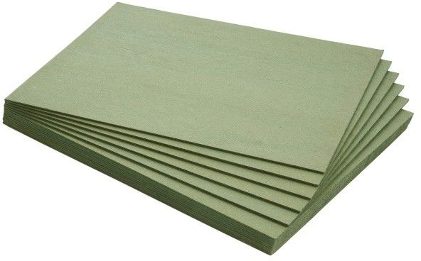Podkład podłogowy Diall włókno drzewne 5 mm 6,99 m2
