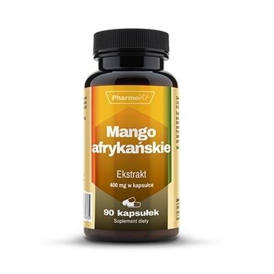 Mango afrykańskie 90kaps