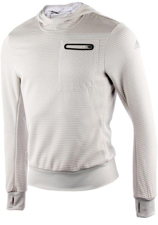 bluza do biegania męska ADIDAS AKTIV HOODIE / AX5884