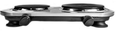 Camry Kuchenka elektryczna dwupalnikowa CR 6511