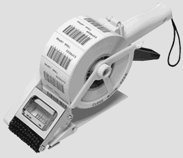 Aplikator etykiet APN-65/60