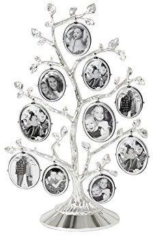 Ramka Drzewo Rodzinne na 20 zdjęć Rozmiar: 62x270x180 mm SKU: ZV7703231