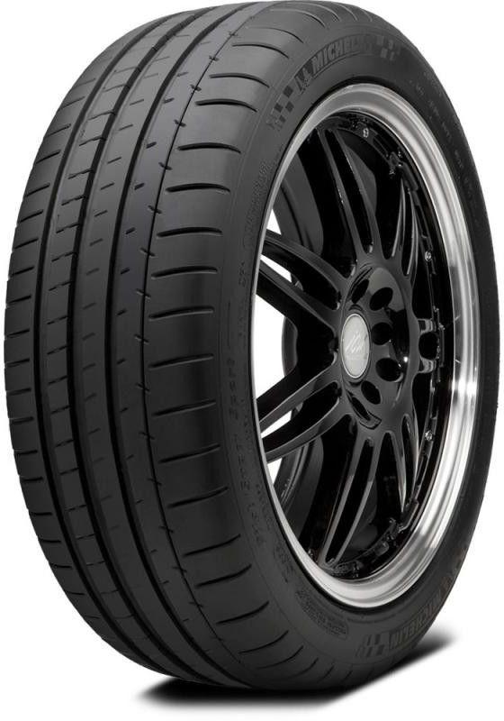Michelin Pilot Super Sport 295/30R20 101 Y XL * FR