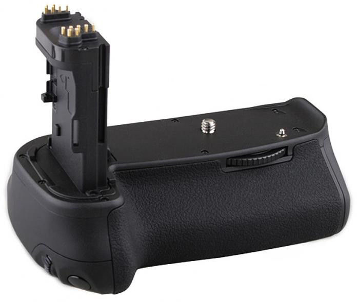 Grip Battery pack Newell BG-E13 do Canon 6D