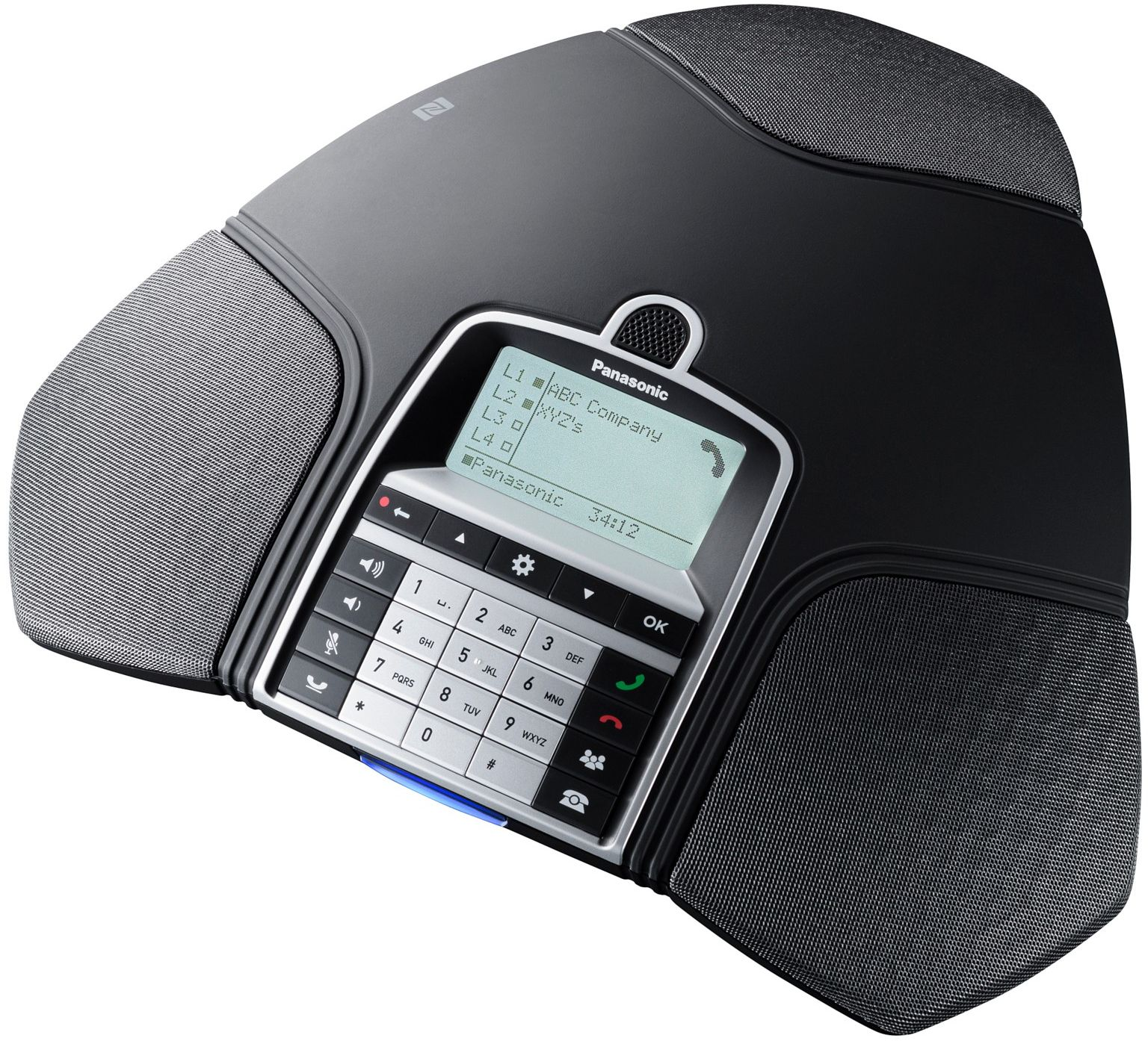 Telefon konferencyjny KX-HDV800NE PANASONIC