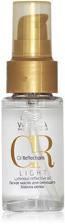 Wella Oil Reflections Light Lekki olejek odbijający światło 30 ml