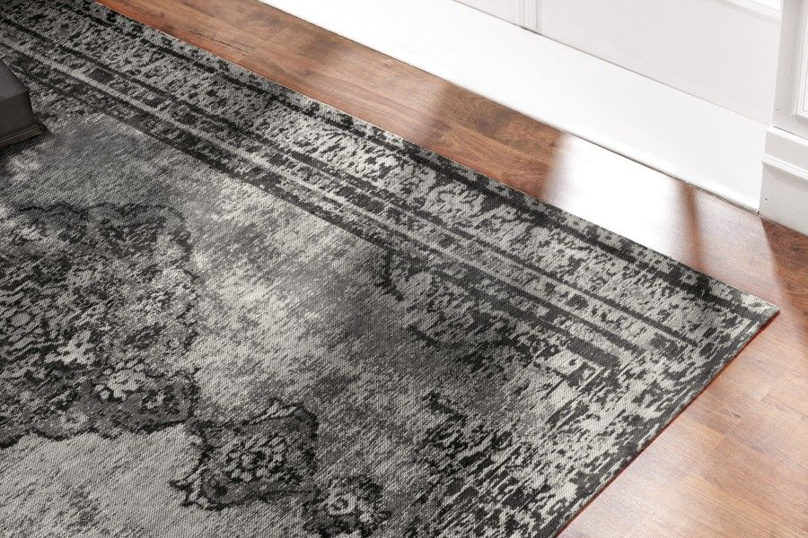 Dywan Carpet Decor Altay Silver Vintage