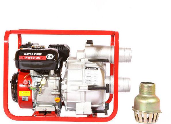Motopompa szlamowa spalinowa WEIMA WMPW80-26 78m3/h