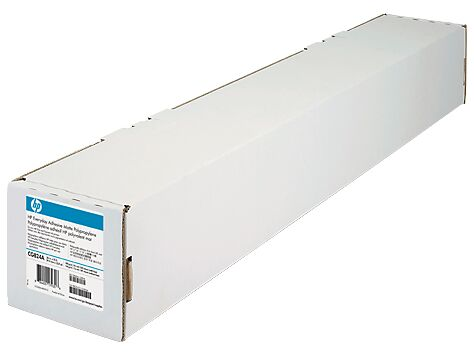 "HP Universal Adhesive Vinyl - 914 mm x 20 m 290 g/m  36"" x 66 C2T51A"