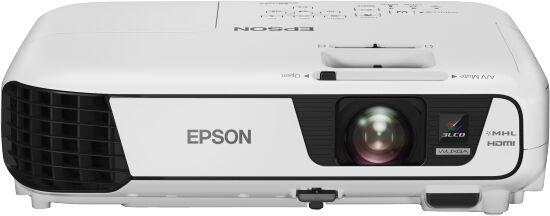 Projektor Epson EB-W32- MOŻLIWOŚĆ NEGOCJACJI - Odbiór Salon Warszawa lub Kurier 24H. Zadzwoń i Zamów: 888-111-321!
