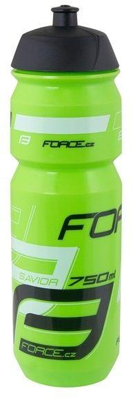 FORCE SAVIOR 0,75L Bidon zielony ,8592627062988