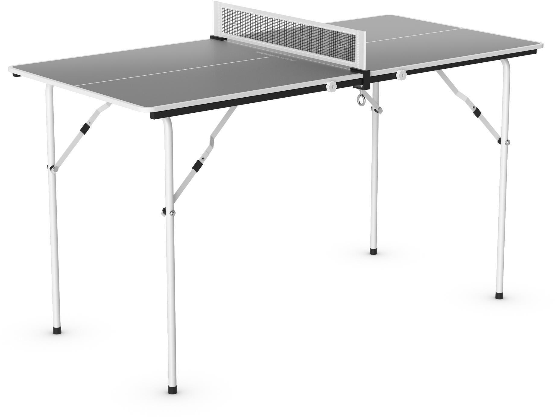 Stół do tenisa stołowego PPT 130 SMALL INDOOR