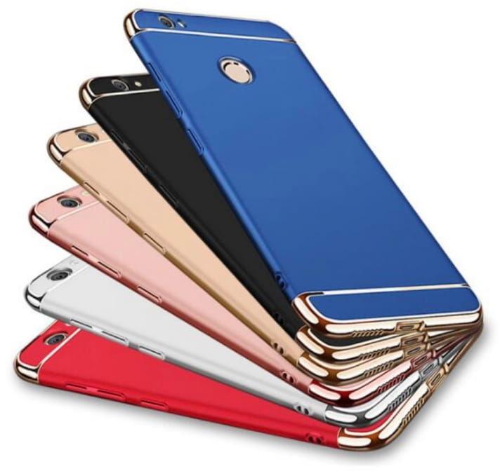 Etui GoldMate Xiaomi Redmi 6 - 3 kolory