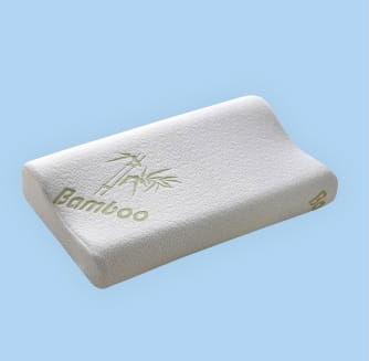 Poduszka ortopedyczna profilowana Bamboo Dream MFP-5030BF
