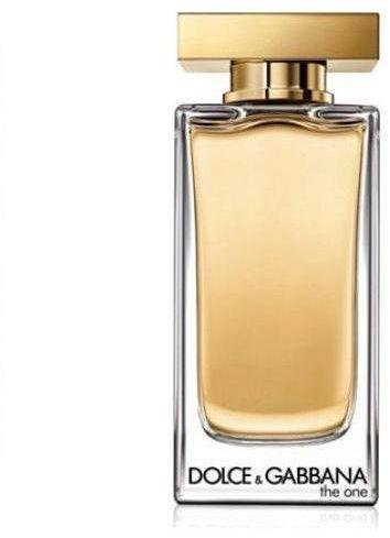 Dolce & Gabbana The One 100ML woda toaletowa [W[ FLAKON