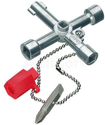 Klucz specjalistyczny KNIPEX 001103; 76mm 88g
