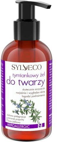 Sylveco Rumiankowy Żel do Mycia Twarzy 150 ml