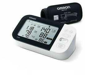 Omron M7 Intelli IT HEM-7361T-EBK - 5 lat gwarancji
