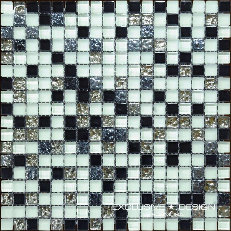 MIDAS - Mozaika szklano-kamienna 8mm A-MMX08-XX-003