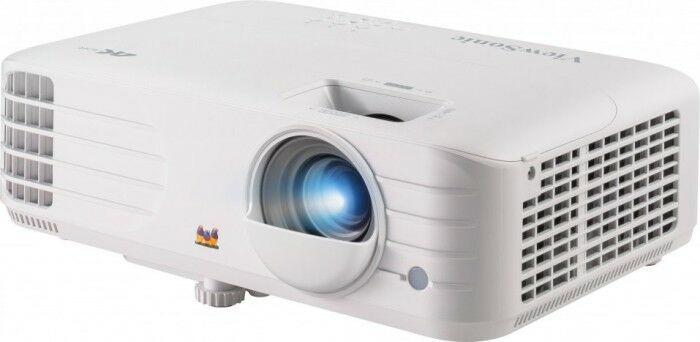 Projektor VIEWSONIC PX701-4K + UCHWYTorazKABEL HDMI GRATIS !!! MOŻLIWOŚĆ NEGOCJACJI  Odbiór Salon WA-WA lub Kurier 24H. Zadzwoń i Zamów: 888-111-321 !!!