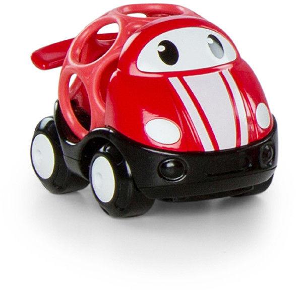 Oball Go Grippers - Wyścigówka czerwona 10311