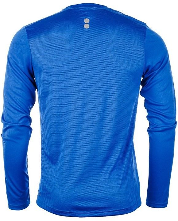 koszulka do biegania męska REEBOK RUNNING ESSENTIALS LONG SLEEVE TEE / BK7259
