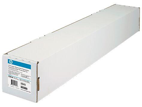 """HP Universal Adhesive Vinyl - 1067 mm x 20 m 150 g/m  42"""" 2 w zestawie C2T52A"""