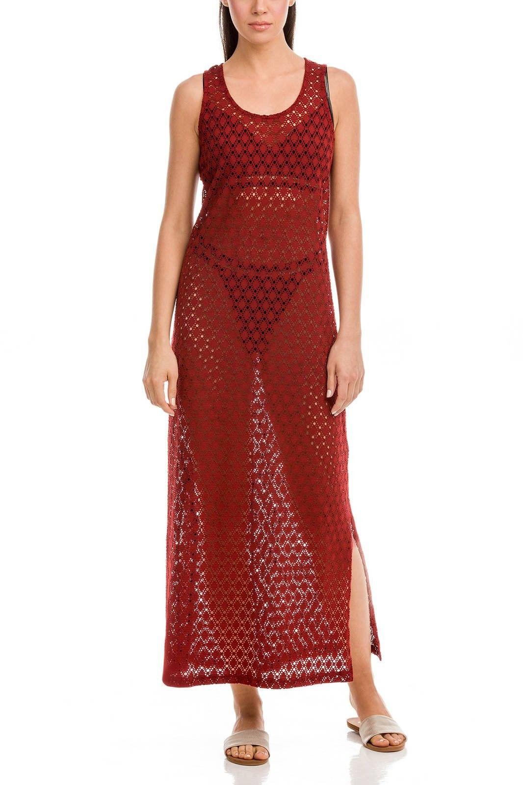 Sukienka plażowa Vamp Narcissa 12574 kolor 489
