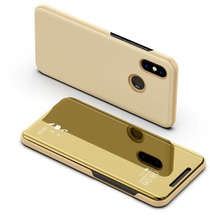 Etui Clear View Xiaomi Redmi Note 5 / Note 5 Pro