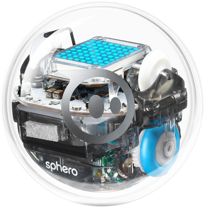 Sphero BOLT - inteligentna kula - Robot zabawka