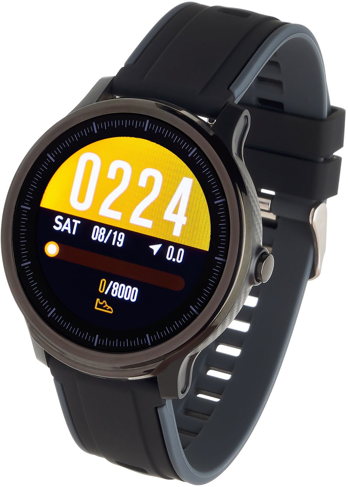 Smartwatch Sport Garett Gym szary > Darmowa dostawa UPS Darmowy zwrot DHL przez 100 DNI Odbierz w salonie w Warszawie
