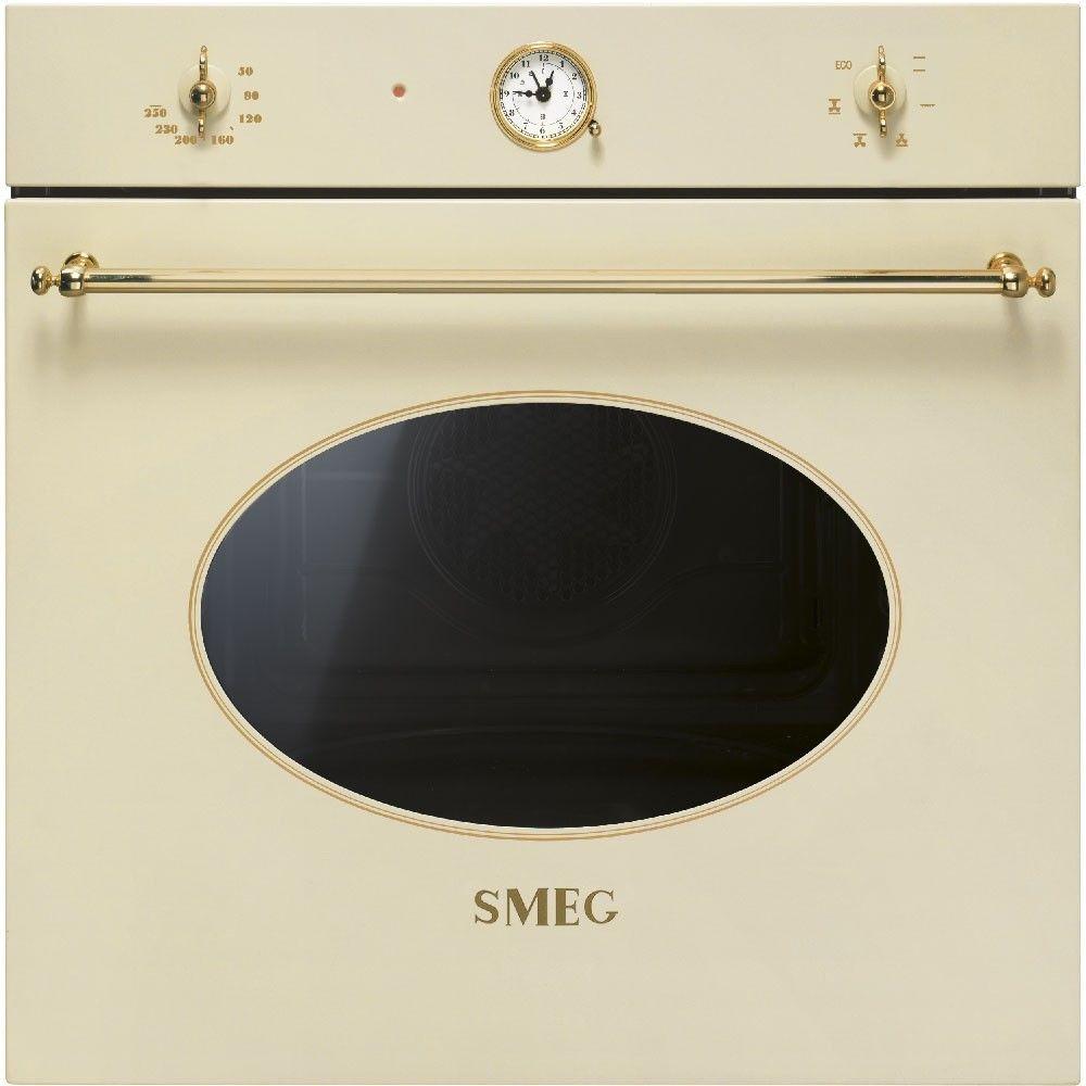 Piekarnik Elektryczny SMEG SF800P - Użyj Kodu - Raty 20 x 0% I Kto pyta płaci mniej I dzwoń tel. 22 266 82 20 !