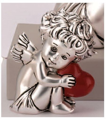 Figurka aniołek Rozmiar: 4.5x6 cm SKU: SAD7151/1R
