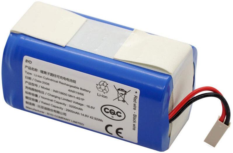 Bateria CleanMate LDS700 - 3200mAh
