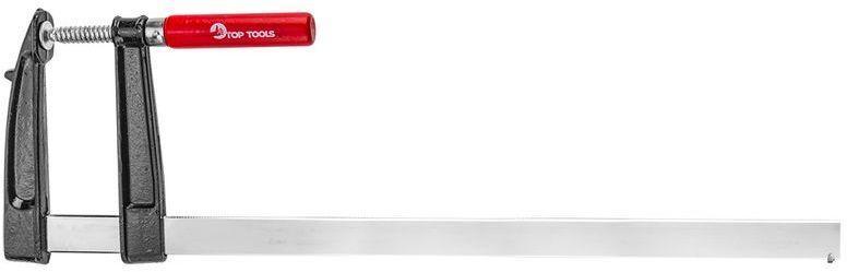 Ścisk stolarski 120 x 500 mm 12A225