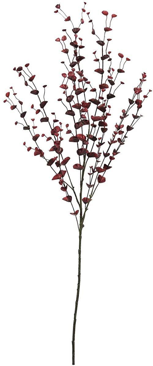 Euro Palms sztuczna roślina, czerwona