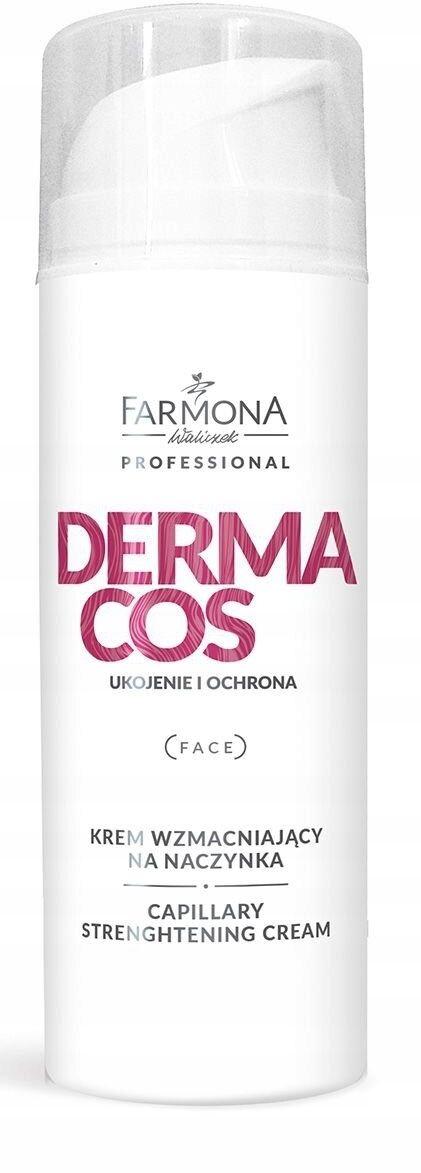 Farmona Dermacos Krem wzmacniający naczynka 150ml