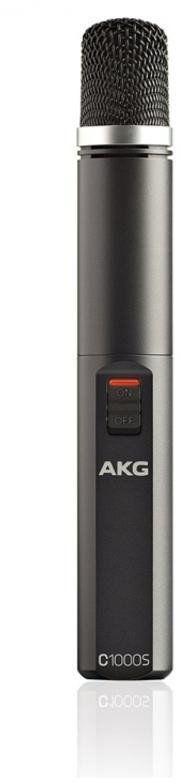 AKG C 1000 S MK4 - mikrofon pojemnościowy