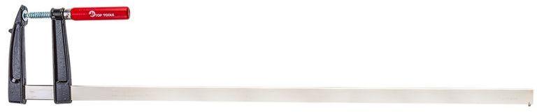 Ścisk stolarski 120 x 800 mm 12A228