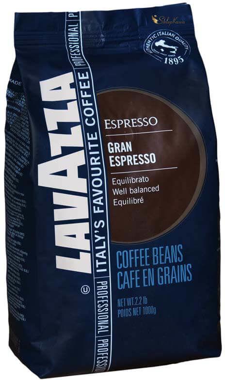 Lavazza Gran Espresso 1 kg