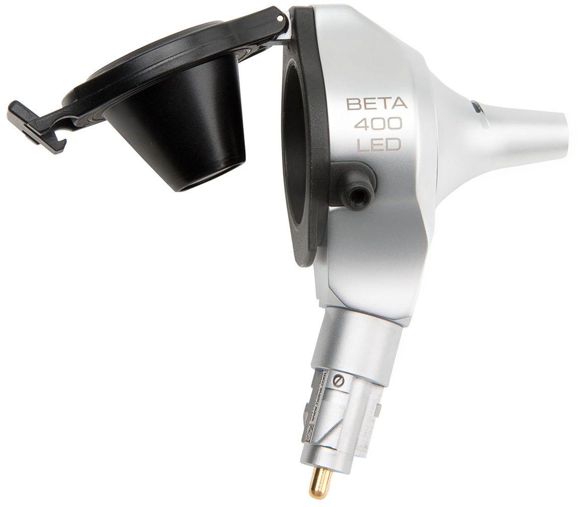 HEINE BETA 400 LED F.O HQ B-008.11.400 Otoskop światłowodowy LED HQ