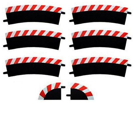Carrera EVO / DIGITAL 132 /124 - Zewnętrzne poszerzenie toru zakręt pochyły 2/30 20565