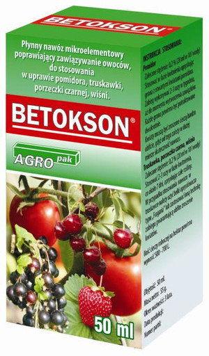 BETOKSON 1L