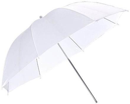 "Godox UB-008 Translucent Umbrella - modyfikator światła, parasolka transparentna, 84cm (33"") Godox UB-008 Translucent Umbrella"