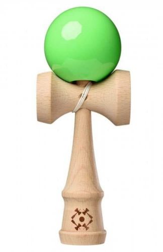 Tribute Kendama Neon Green