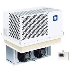 Agregat mroźniczy 1390W 230V -18  -22  460x540x(H)750mm