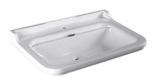 Umywalka WALDORF 60x55 cm - kolor biały