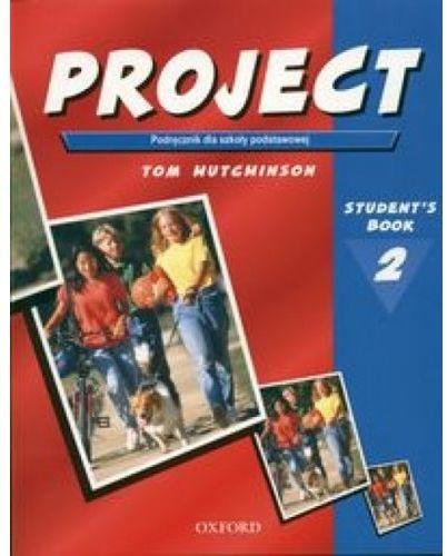 Project 2 - podręcznik