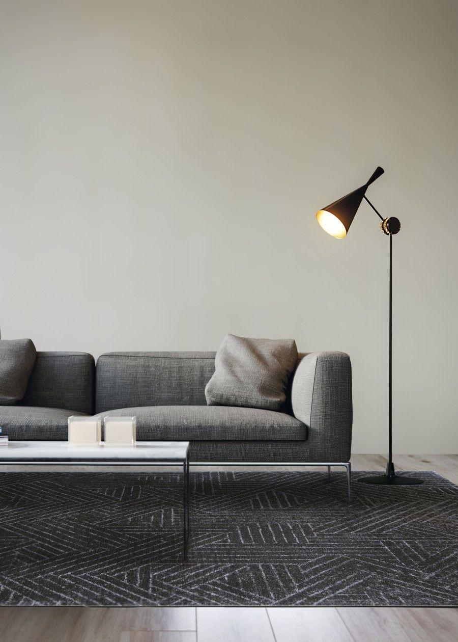 Dywan Carpet Decor Faro Charcoal