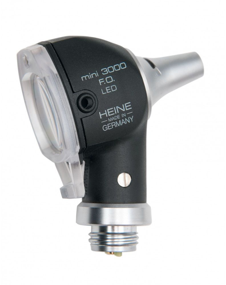 HEINE mini3000 LED HQ D-008.70.106 Otoskop kieszonkowy z oświetleniem LED HQ